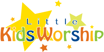 Little Kids Worship
