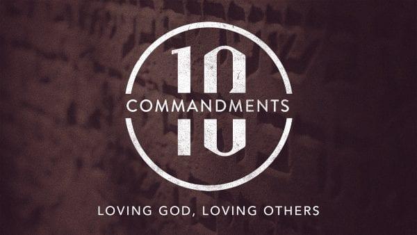 5th Commandment Image