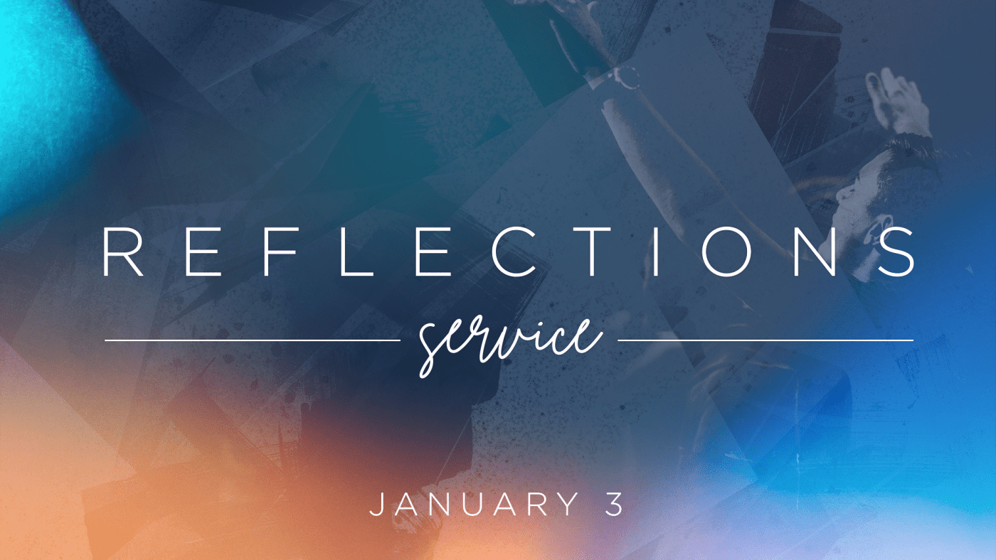 Reflections Service