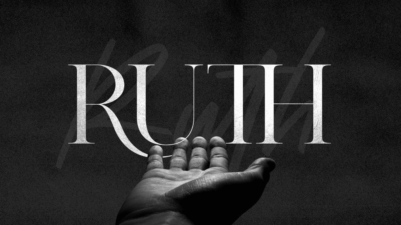 Ruth Chapter 4 Image