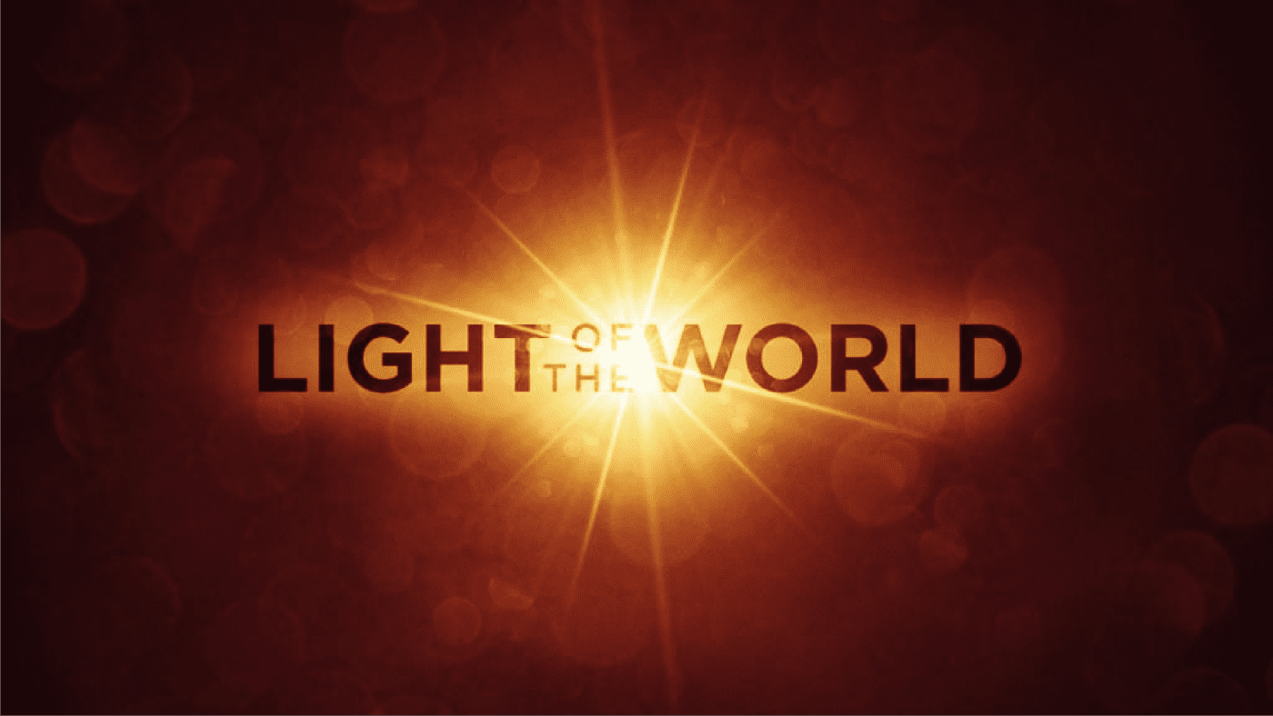 Light of the World Image