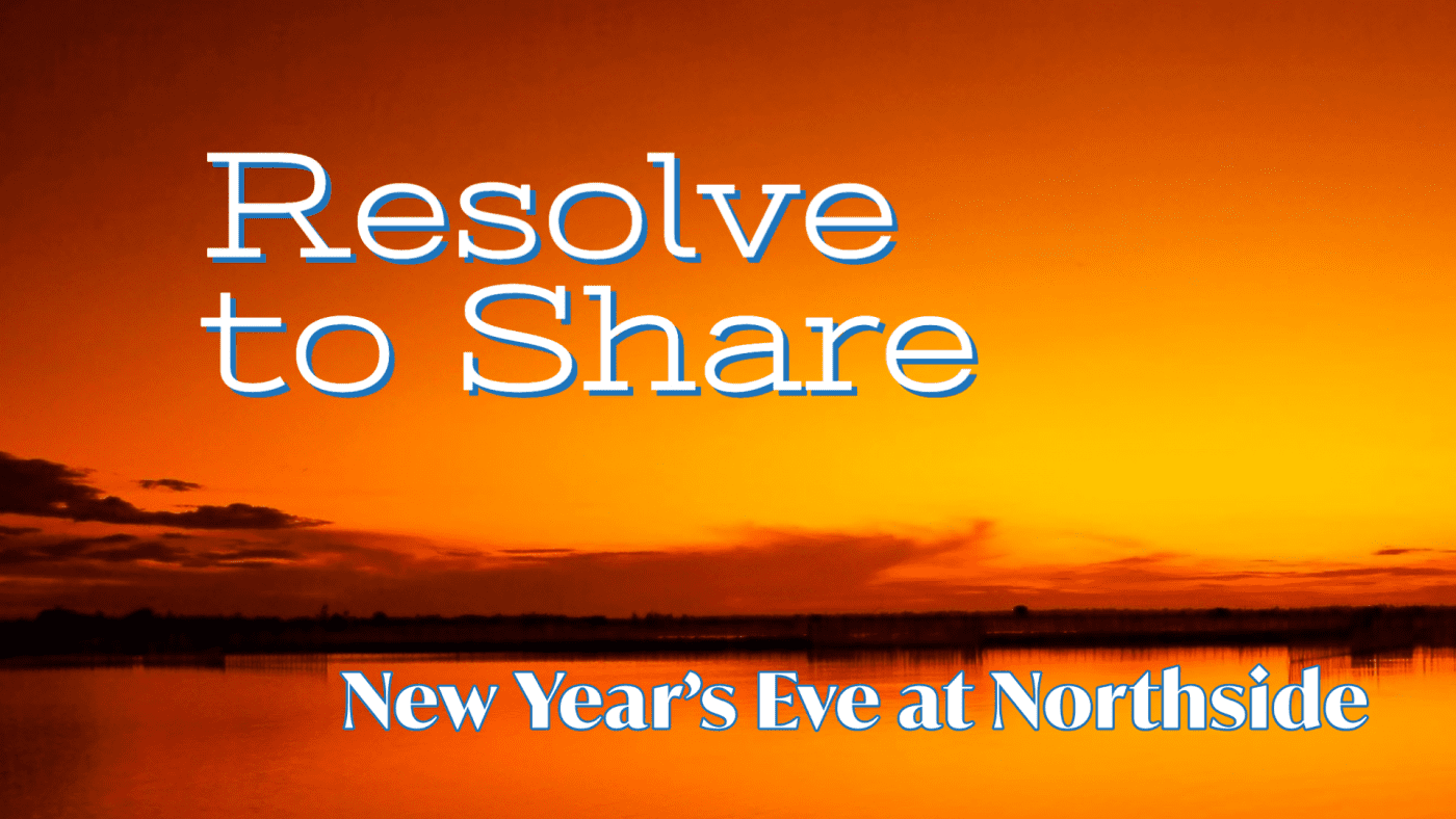 Resolve To Share Image