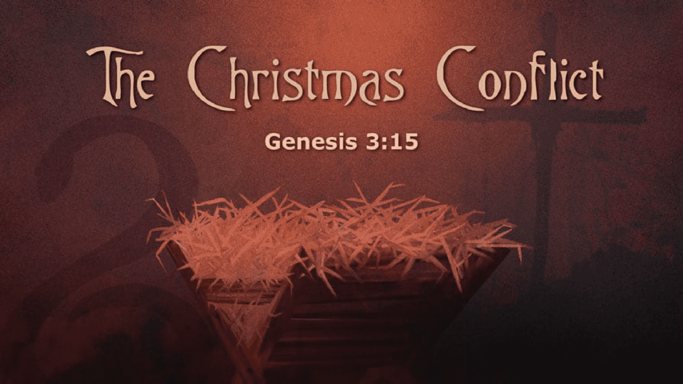 The Christmas Conflict